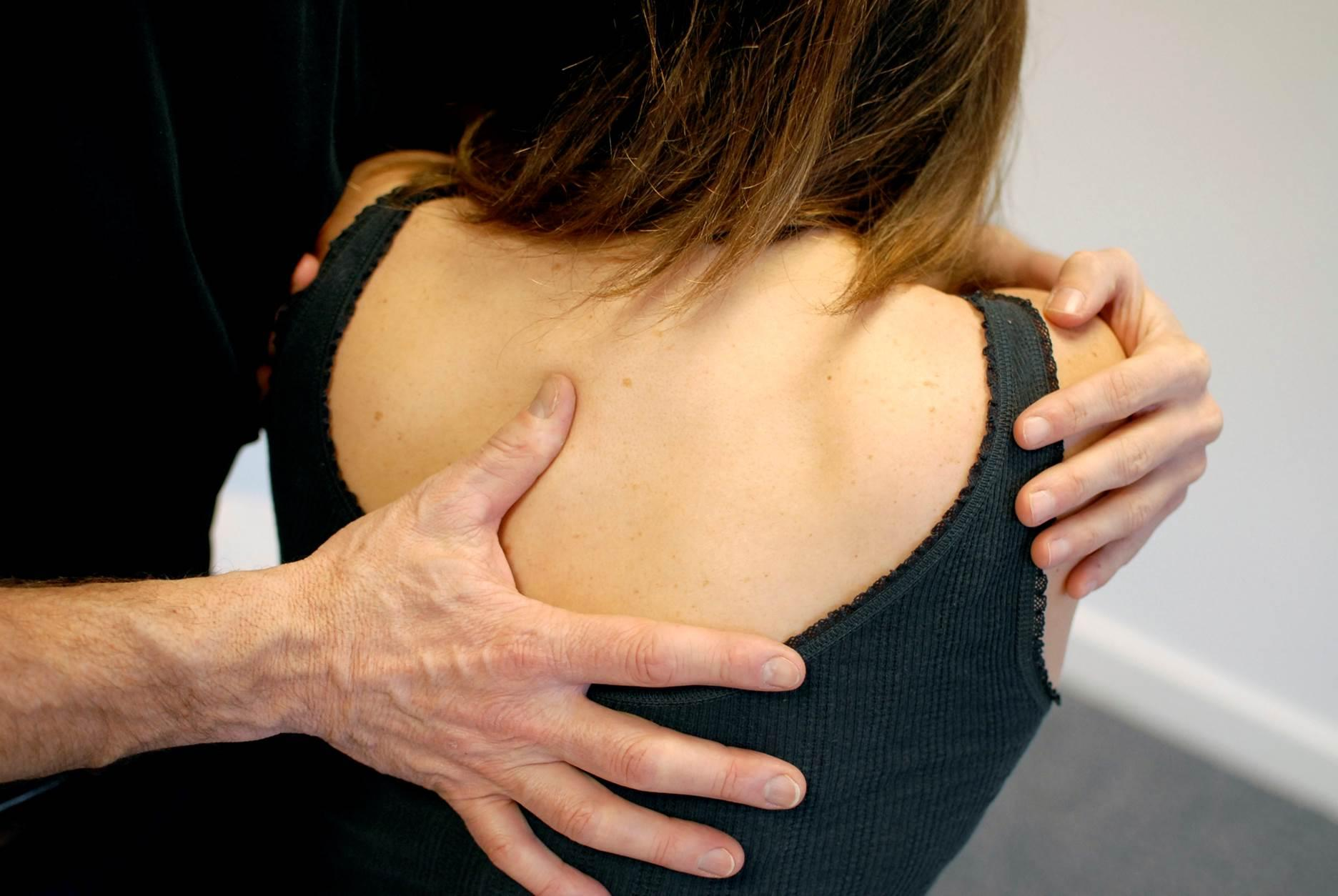 Osteopathy & Cranial Osteopathy