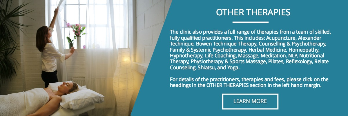 OtherTherapies